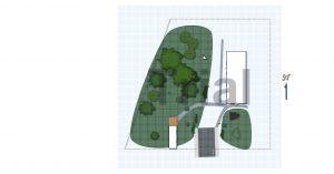 ДСК Лесной - Планировка