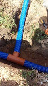 Ливневая канализация (ливневка)